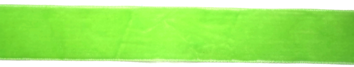 samtband 6mm lime